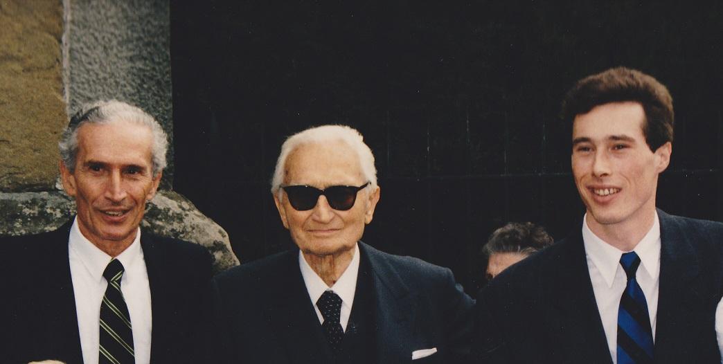 Gianfranco, Duilio e Andrea F.